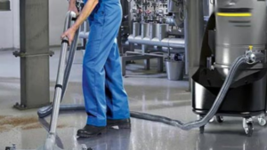 services cleaning companies offer